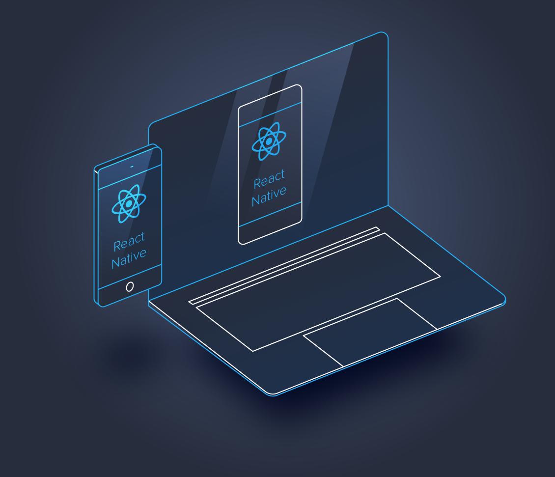 Pourquoi utilisons nous le framework React Native pour le développement d'applications mobile ?